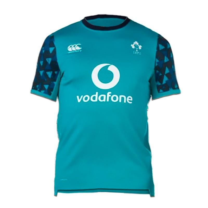 Camiseta Canterbury IRLANDA vapodri drill