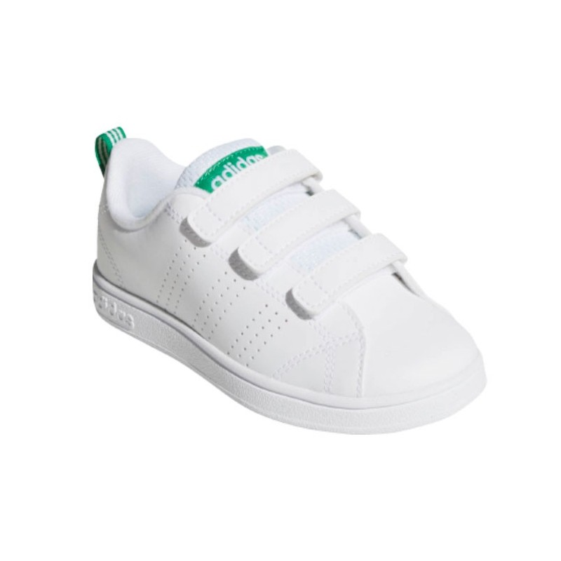 Zapatillas Adidas VS ADV CL CMF C blanco-verde