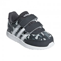 Zapatillas Adidas  VS SWITCH 2 CMF INF grey