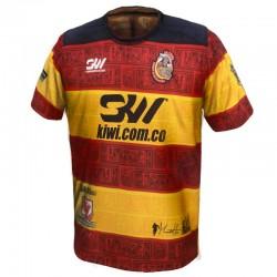 Camiseta reversible rugby Kiwi LA TRIBU - hombre