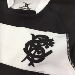Camiseta de rugby Gilbert Barbarians