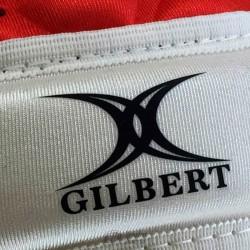 Casco Gilbert FALCON 200 Junior - Gales flag