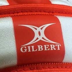 Casco Gilbert FALCON 200 Junior - Inglaterra flag