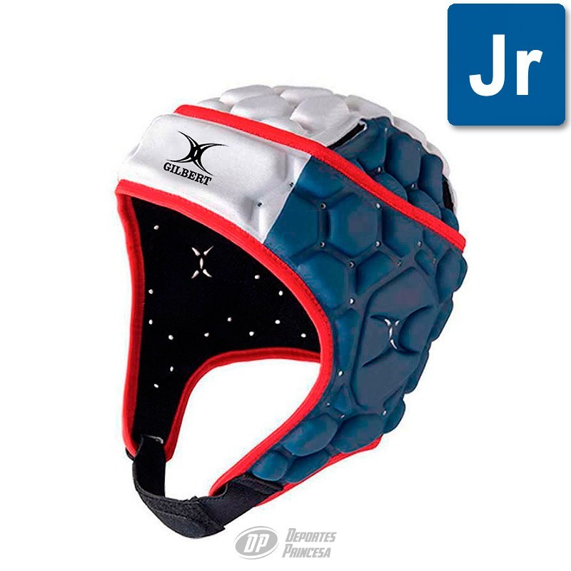 Casco Gilbert FALCON 200 Junior - Francia flag
