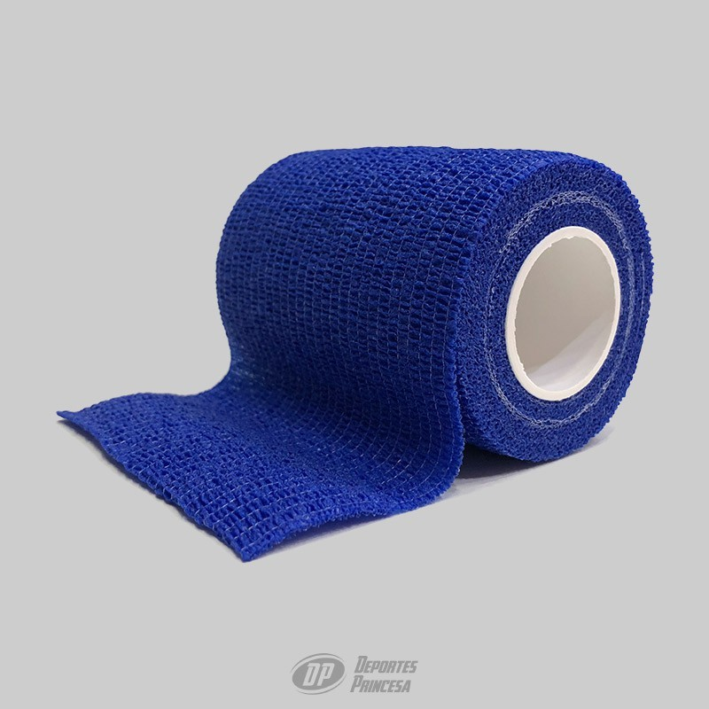 TAPE - Ulhsport tube it tape azul