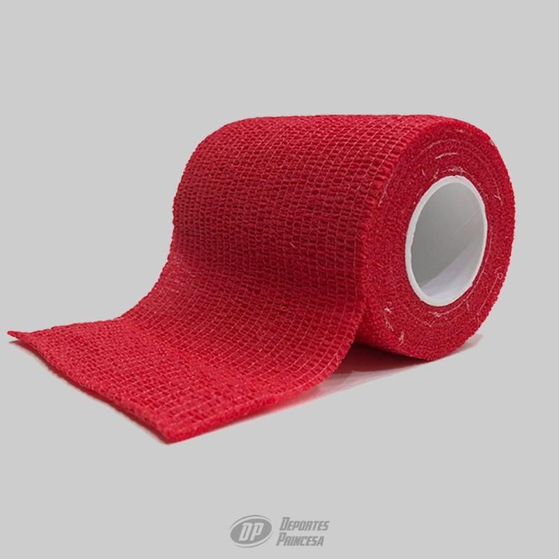 TAPE - Ulhsport tube it tape rojo