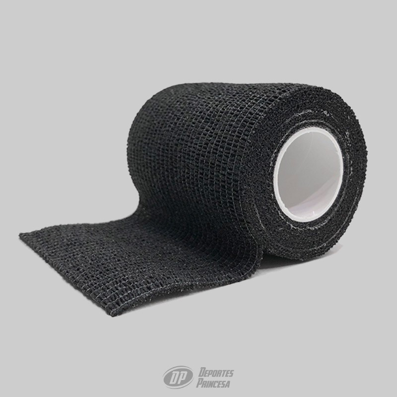 TAPE - Ulhsport tube it tape negro