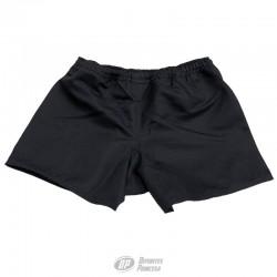 Pantalón rugby Mizuno Team negro