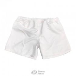 Pantalón rugby Mizuno Team blanco