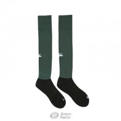 Medias rugby Canterbury team sock verde