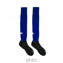 Medias rugby Canterbury team sock royal