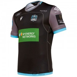 Camiseta Rugby Macron GLASGOW WARRIORS Home SR
