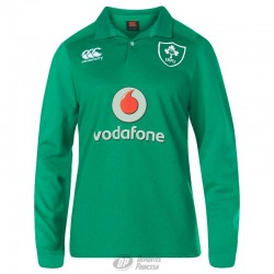 Polo Canterbury IRLANDA home ML