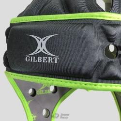 Casco Gilbert Air Headguard metal