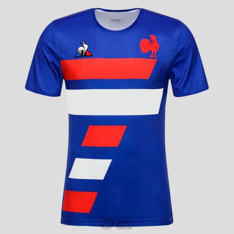 Camiseta rugby Le Coq Sportif Francia Seven