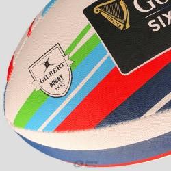 Balón Gilbert Supp. Guinness 6 naciones