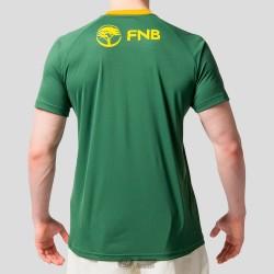 Camiseta Asics Sudáfrica supporters