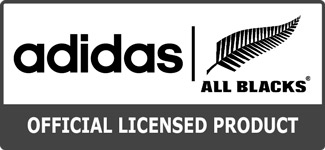 ADIDAS ALL BLACKS OFFICIAL LICENSED PRODUCT