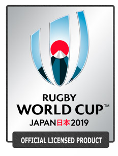 official rwc logo